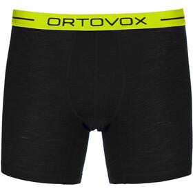 Ortovox M's 105 Ultra Boxer Black Raven